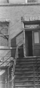 Before Raze 1960