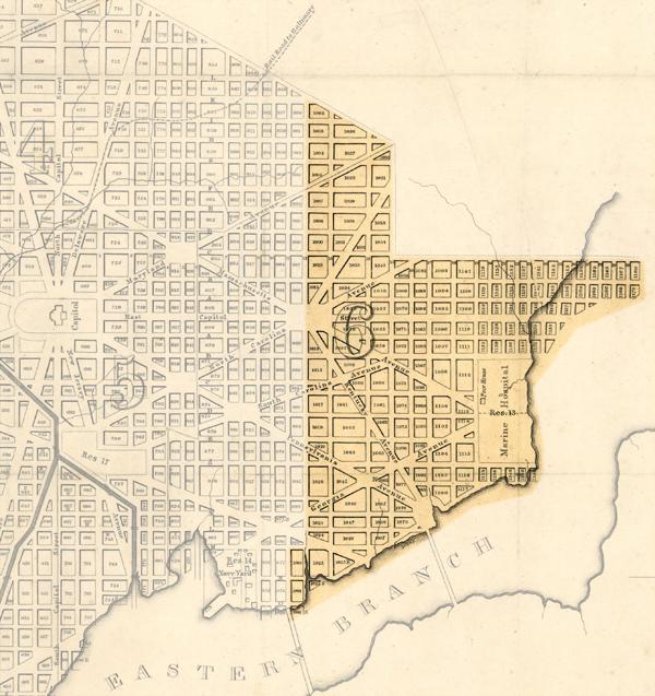 Capitol Hill Restoration Society Historic Building Permits