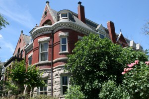 HIstoric Home off LIncoln Park