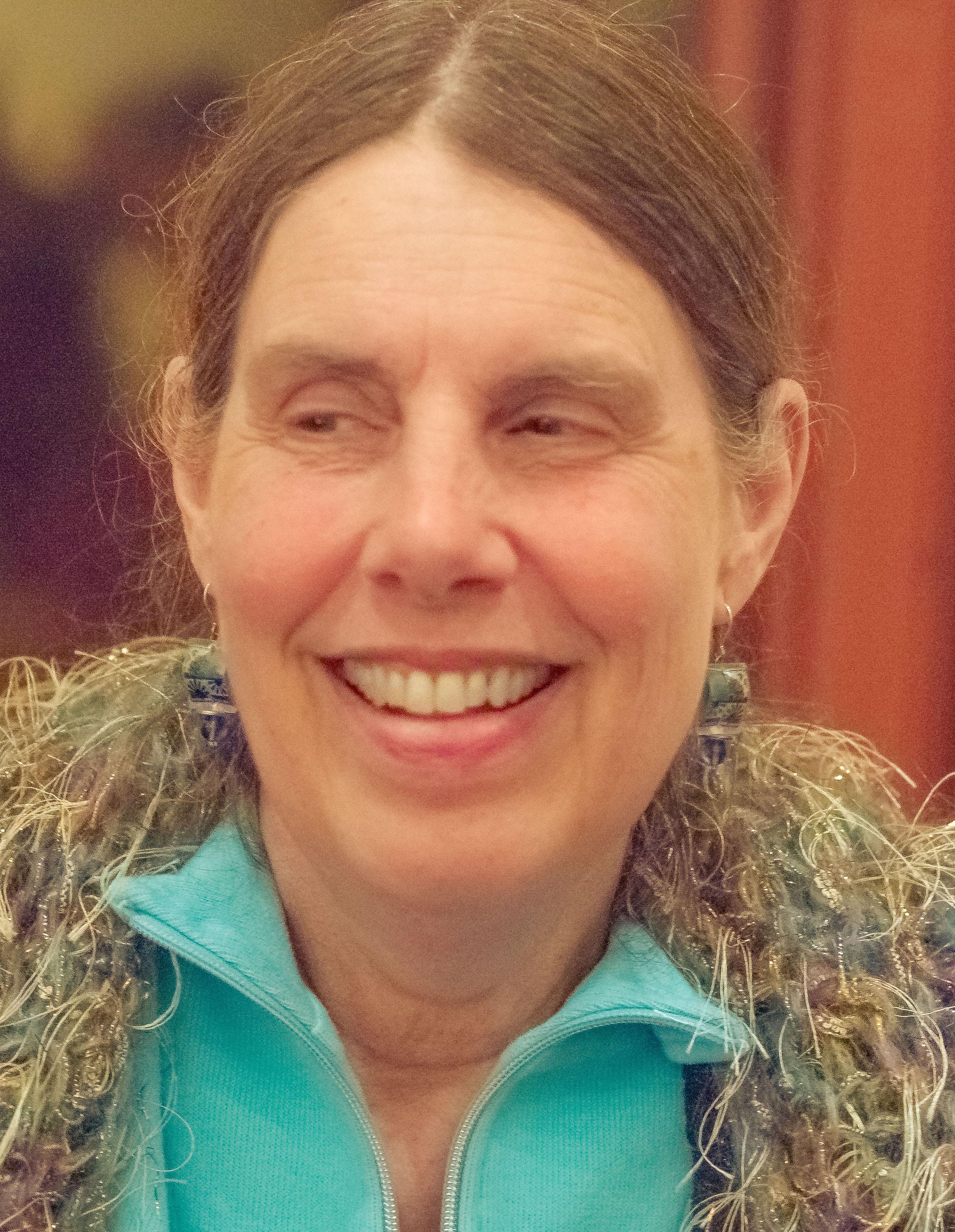 Patti Kendig