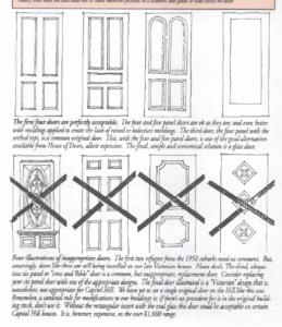 Door examples